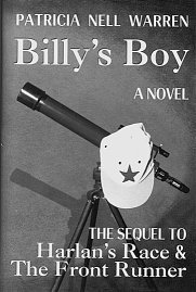 Billy's Boy cover
